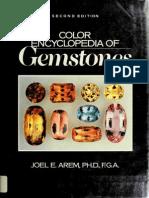 Color Encyclopedia of Gemstones