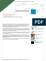 Quitar Virus de La PC q Vuelve Accesos Directos Archivos de - Taringa-libre