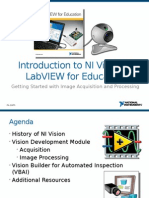 Introduction to Vision -NI