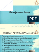 Manajemen Asma Case 4