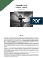 Tecnicas de Fotografia Digital PS CS5