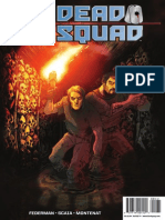 Dead Squad #5 Preview