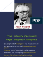Lecture04 Piaget