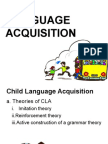Lang Acqusition