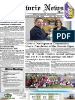 April 8 Pages - Gowrie News