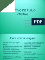 30 Cultivo de Flujo Vaginal