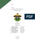Lapleng Fitokimia Penyiapan Sampel