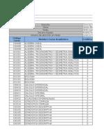 Horarios Sistema Tradicional CEAD JAG 2014-2 (Para Publicar)