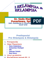 Pre Eklampsia & Eklampsia.ppt