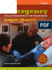 Emergency care 12th edition okeefe michael f emergency care of the sick and injured 10e sample chapter fandeluxe Images