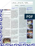 Newsletter Term 4.2014