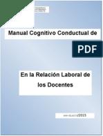 Manual Ancelma