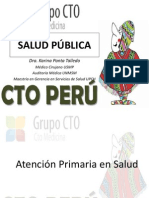 Clase ENAM Salud Pública