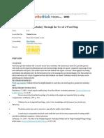 Wordmaps Overview
