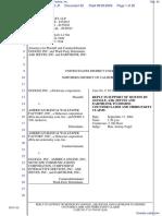 Google Inc. v. American Blind & Wallpaper Factory, Inc. - Document No. 42