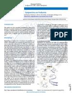 Epigenética en Pediatría