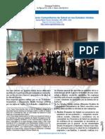 Modelos de trabajadores comunitarios de salud en los Estados Unidos