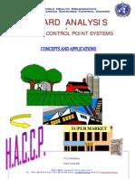 HACCP Book