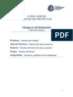 Avance Integrador 1_Acta de Constitución
