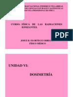 Curso Fisica de Las Radiaciones Ionizantes Unfv Cap Vi 2013-1