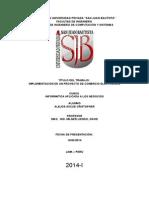 IMPLEMENTACION de Comercio Electronico- Imprimir