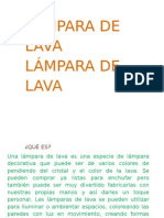 Lámpara de Lava Lámpara de Lava.docx Triptico