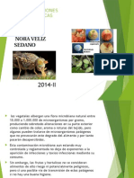 Bioticas 2014 II