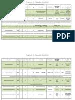 Oferta 2015-1 Semestre(1)