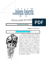 Héctor Alarcón - Mitología Apócrifa