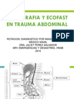 tomografia y ecofast