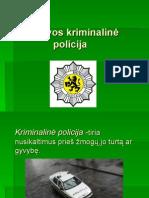 Kriminaline_policija