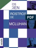 Los cien rostros de Mcluhan  - Revista Version