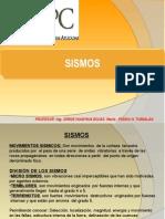 SISMOS       12