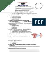 Examen de Patologia 2
