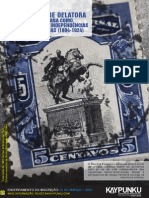 Afiche Kaypunku - PORTUGUES