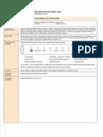 A53Cold-FormedERWBlackSteelPipe
