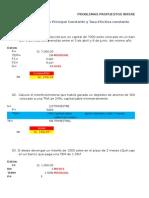 Interes Compuesto - Tarea - PROPUESTO - Resuelto