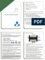 Timenet Quickstart Guide v1
