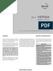 Manual de Mantenimiento Tiida 2007