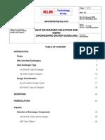 ENGINEERING DESIGN GUIDELINE- HX Rev 3.pdf