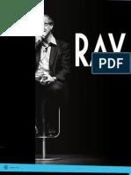 H+ Magazine Ray Kurzweil Interview Winter 2009