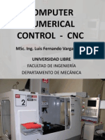 A. Estructuta de Una MH - CNC