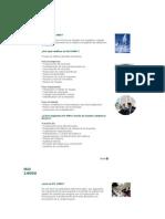ISO 9000 y Iso 14000 Sacado de Serticaciones