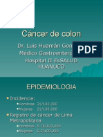 Cáncer de colon.ppt