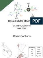 Basic Orbital