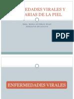 ENFERMEDADES VIRALES Y BACTERIANAS DE LA PIEL.pptx