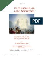 JESUS IMMANU-ÉL