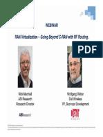 20150324_RAN Virtualization – Going Beyond C-RAN With RF Routing