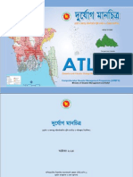 ATLAS- Disaster and Climate Change Risk Maps and Planning Guide (Gangachara Upazila)