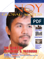 Pinoy Global Access Issue 10 complete